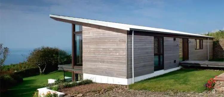Skillion Roof Shed Design