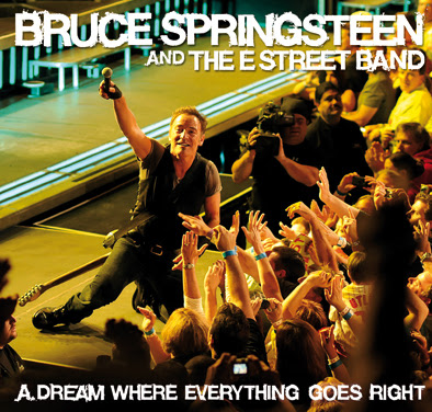 bruce springsteen the promise disc 1. Disc 1: The Price You Pay,