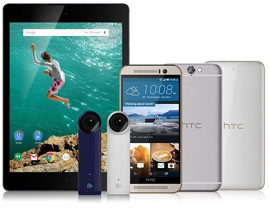 HTC Mobile Sale