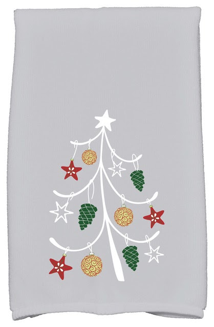 Trends For Christmas Bathroom Paper Hand Towels wallpaper