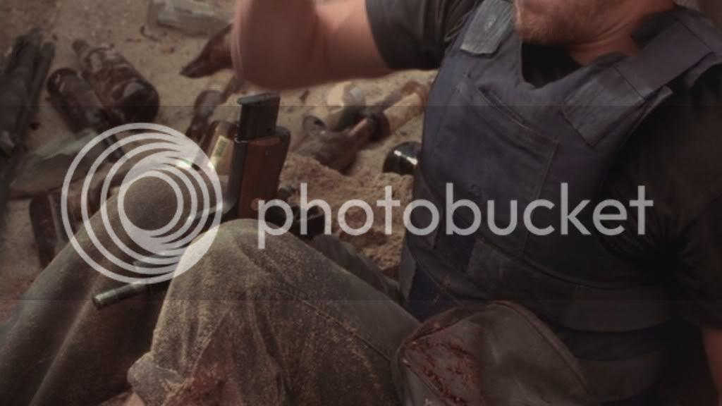 Parker reloading Colt