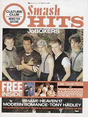 Smash Hits, May 12, 1983