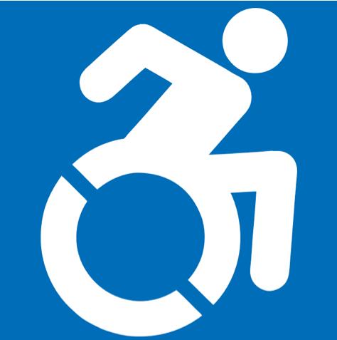 New York Updates The Handicap Symbol Nmeda