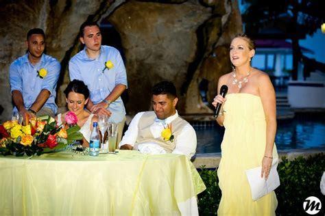 Meliá Nassau Beach Wedding