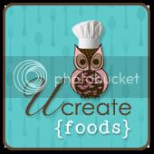 ucreate food button