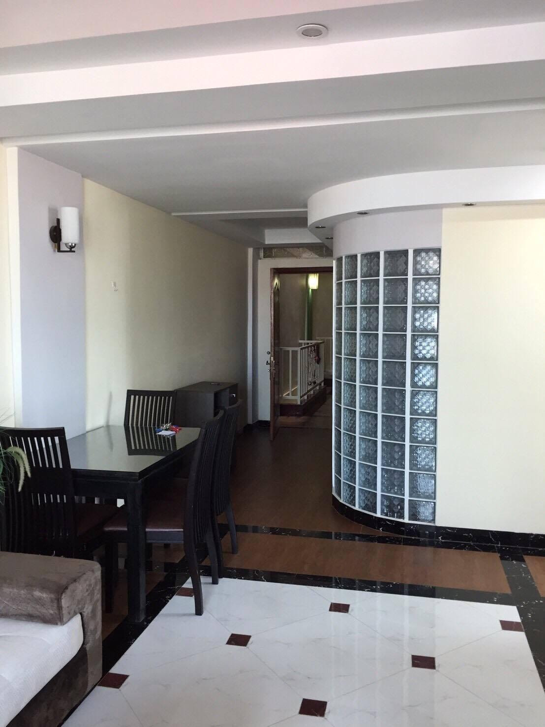 Review Rumnea Apartment