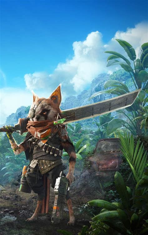 biomutant  hd  wallpaper