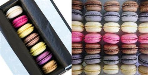 Macaron vs Macaroon   What's in a name anyway?