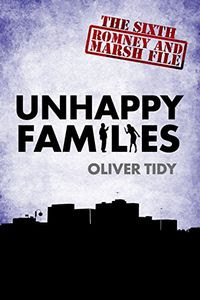 Unhappy Families by Oliver Tidy