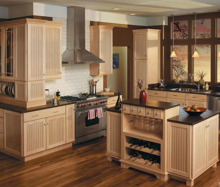 Merillat Kitchen Cabinets Signature Cabinets