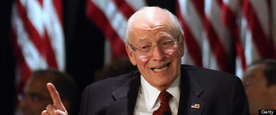 Dick Cheney Obama Criticism