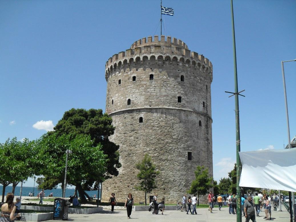 Αποτέλεσμα εικόνας για τμήμα Πληροφορικής Θεσσαλονίκη πανεπιστημιο μακεδονιας λευκος πυργος