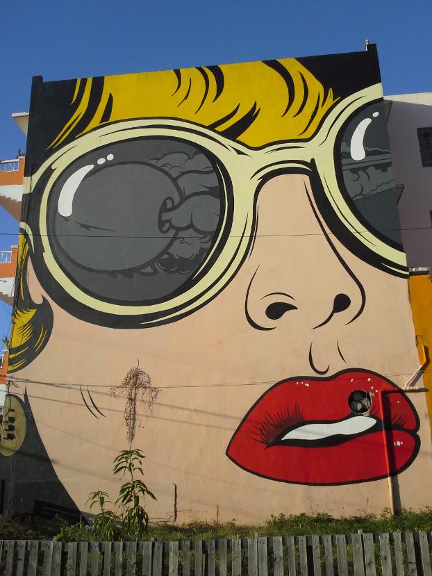 The Revitalizing Power Of Urban Art The Case Of Santurce Puerto