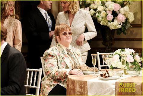 'Saturday Night Live' Gives Inside Look at Royal Wedding