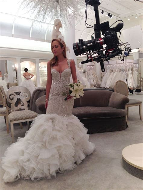 pnina tornai say yes to the dress   Google Search