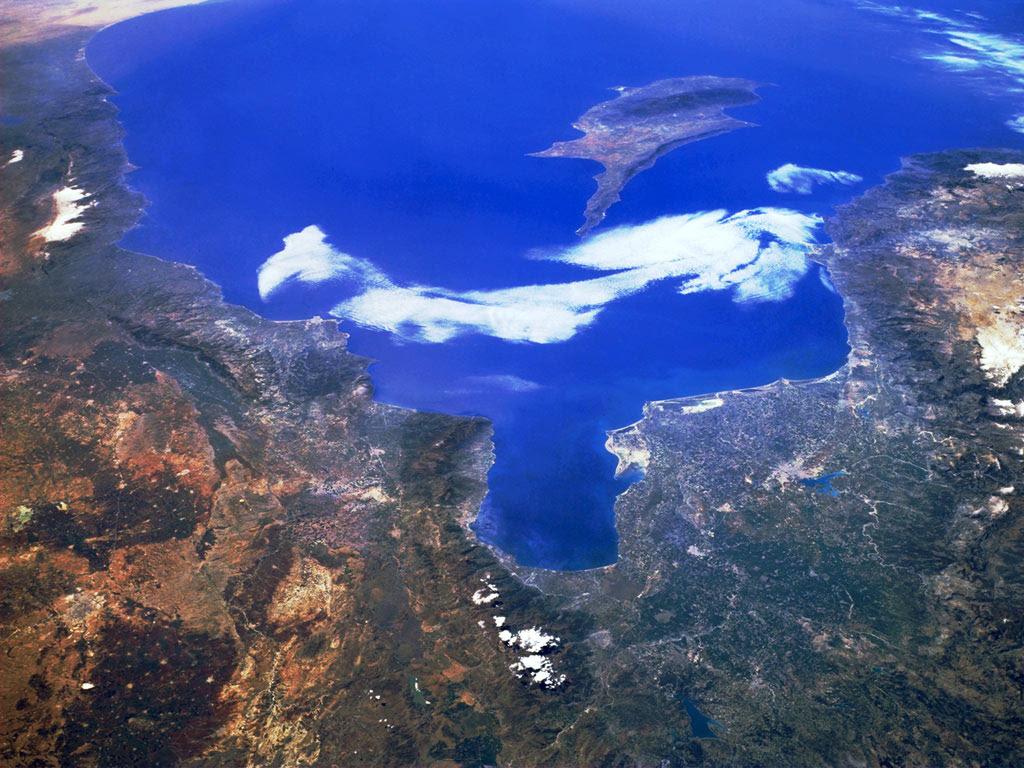 Θα πετύχει η τουρκική σφήνα στο φυσικό αέριο της Ανατολικής Μεσογείου; Αμφίβολο…