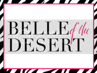 Belle of the Desert