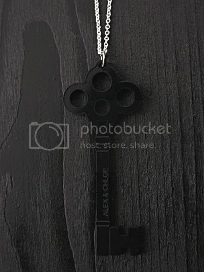 Alex & Chloe's Necklace 2