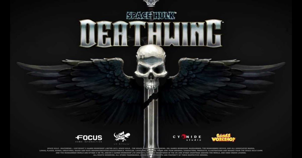 Space hulk deathwing t l charger gratuit - Telecharger hulk ...