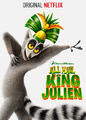 All Hail King Julien | filmes-netflix.blogspot.com