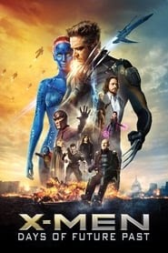 Download X-Men: Days of Future Past (2014) Full Movie