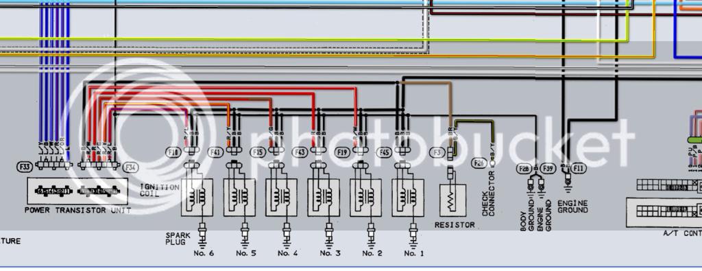 30 1990 Nissan 300zx Fuse Box Diagram - Wiring Diagram ...