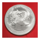 Cayman Islands 25th Anniversary Commemorative $25 1972
