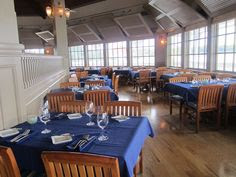 One of My Top 5 Romantic Dining Destinations at Disney World is Narcoossee's