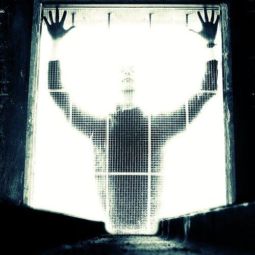 Apparition 2 por Bousure