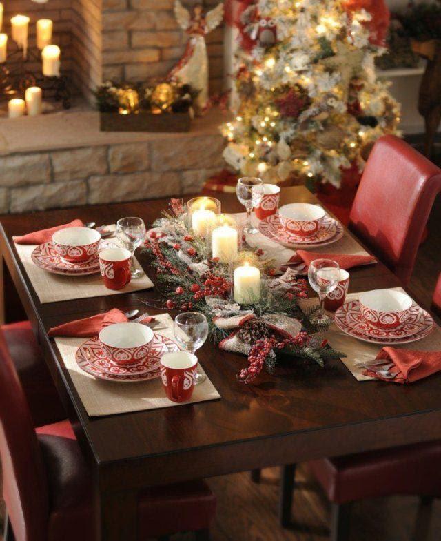 centros-de-mesa-navidenos-rojo-y-blanco