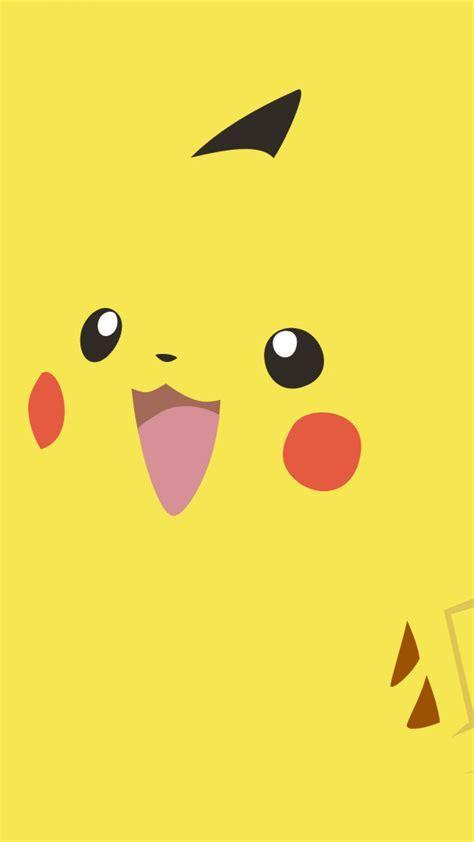 Pikachu [Pokemon]   iPhone Wallpaper