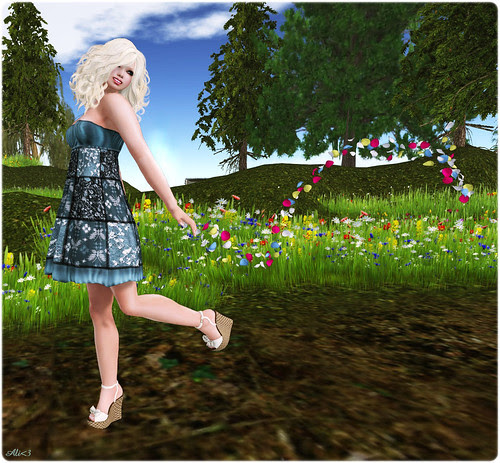 Style - Spring Holiday