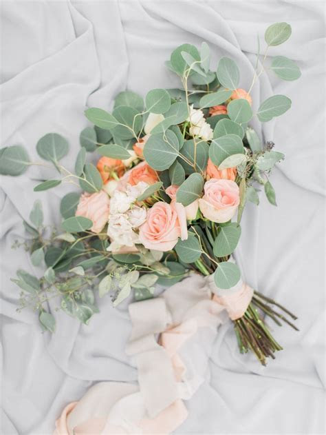 25  Best Ideas about Eucalyptus Bouquet on Pinterest