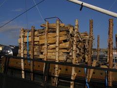 Запас дров