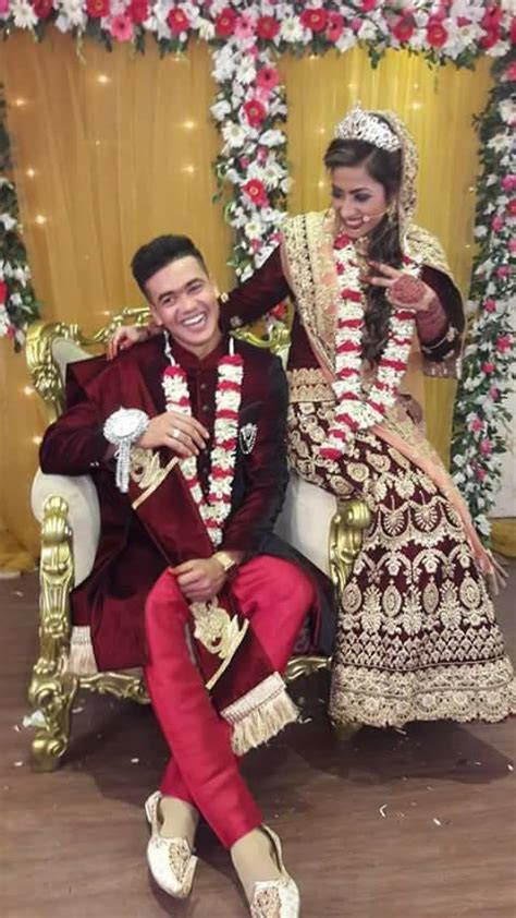 Taskin Ahmed ties the knot   Click Ittefaq