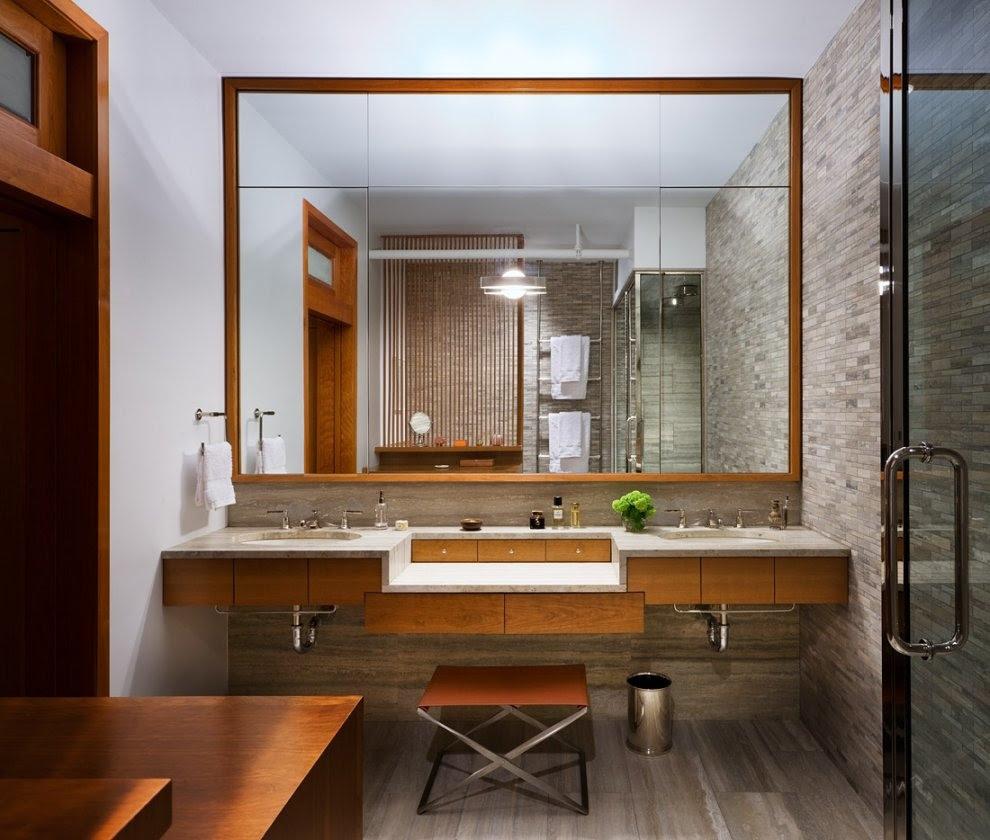 Brick Wall Studio Apartment by Stephan JAKLITSCH : GARDNER ...