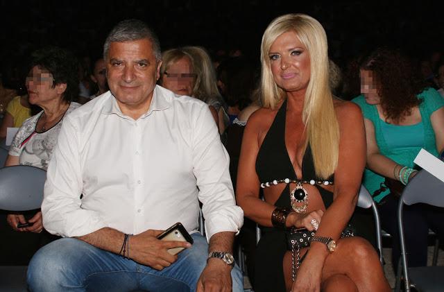 Σύζυγος Έλληνας πολιτικού προκαλεί «εγκεφαλικά» (photos)-2