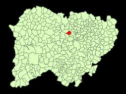 Término municipal de Rollán.svg