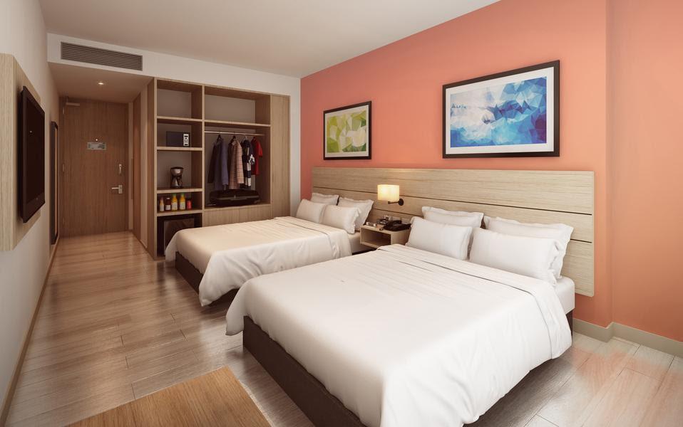Price Holiday Inn Express Cartagena Manga