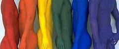 Rainbowmen