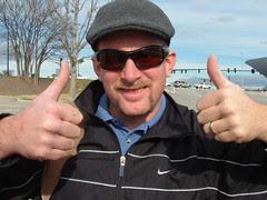 Tim Bateson, Soccer Hooligan
