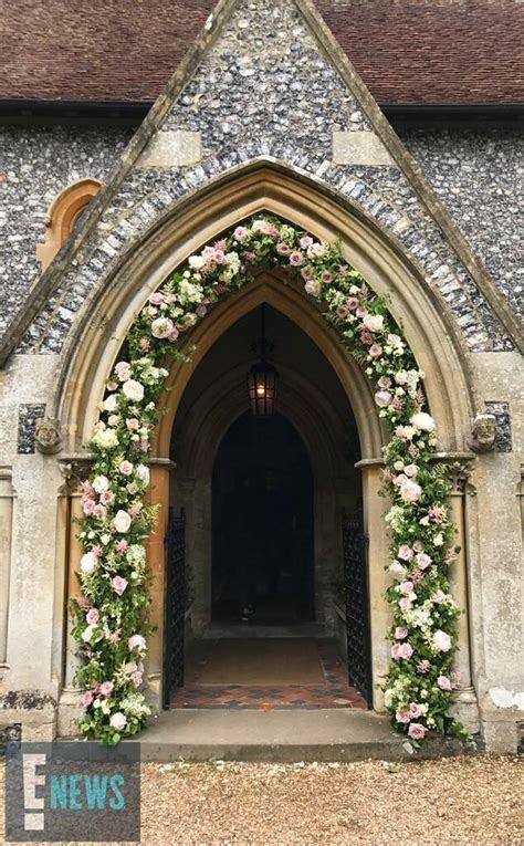 Pippa Middleton's Wedding vs. Kate Middleton's Wedding