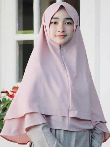 foto jilbab instan    tren dipakai selebgram