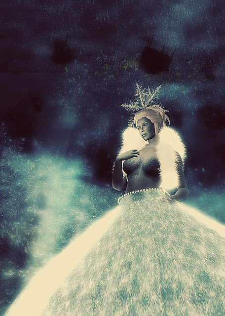 LaVie Ice Princess Advent 2009