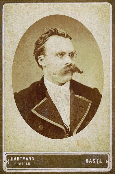 Archivo: Friedrich Nietzsche-1872.jpg