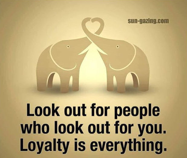 Loyalty Is Everything Pictures Photos And Images For Facebook