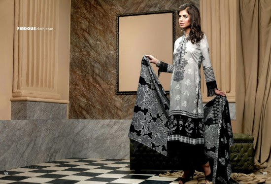 Firdous-Lawn-New-Latest-Fashionable-Designs-Exclusive-Springs-Summer-Collection-2013-15