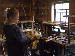 Making brooms