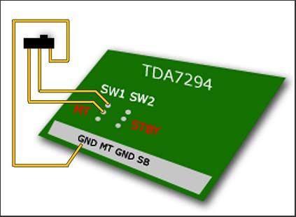 100watt-Amphi-swic-switch-kết nối