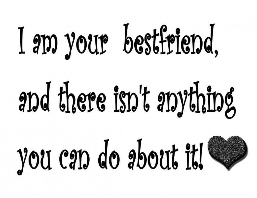 Best Friends Quote 21 Picture Quote 1